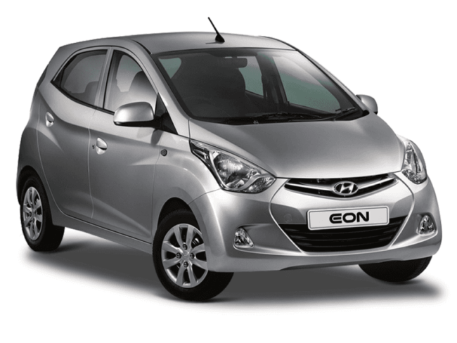 Hyundai Eon – 2011