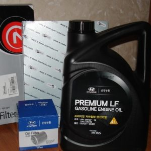 Hyndai Premium LF