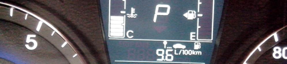 Расход на сто километров 9,6 литра на Хёндай Солярис на БК