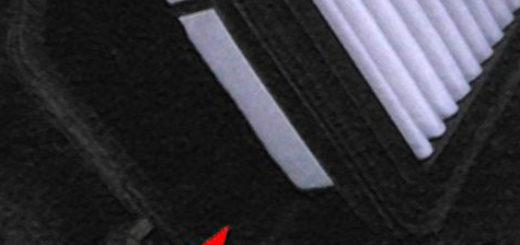 Установка нового воздушного фильтра на Хёндай Солярис