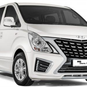 Королевский Hyundai Grand Starex – 2017