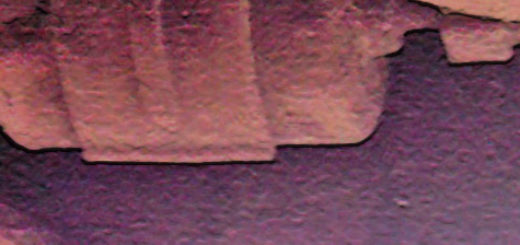 Топливный фильтр на Лада Калина вблизи под днищем