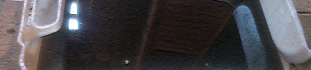 Слитый антифриз в ёмкость с Лада Калина 8 клапанов