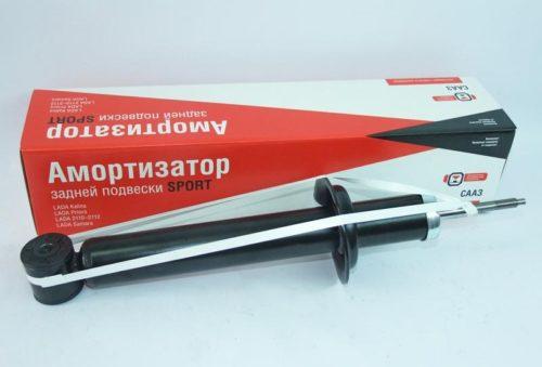 Газомасляная стойка для седана Лада Калина производства СААЗ